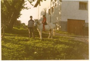 helga-klausbeisser-pony-weiss